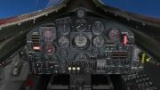 X-Plane 10: Screenshot aus der realistischen Flugsimulation