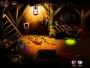 City of Secrets: Screenshot aus dem Adventure