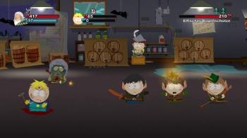 South Park: Der Stab der Wahrheit: Screenshots zum Artikel
