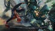 The Amazing Spider-Man: Erstes Bildmaterial zum neuesten Spider-Man