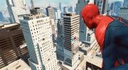 The Amazing Spider-Man: Neuer Screenshot aus dem Spinnen-Abenteuer