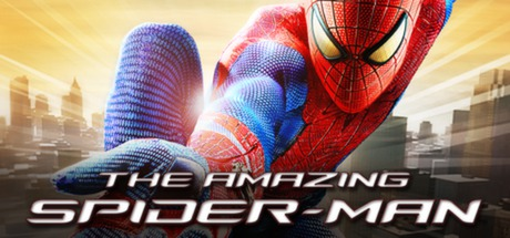 The Amazing Spider-Man - The Amazing Spider-Man