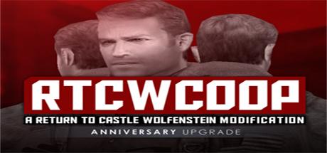Return to Castle Wolfenstein - Cooperative Gameplay