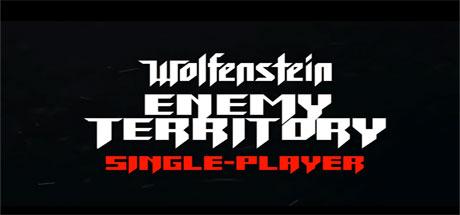 Return to Castle Wolfenstein - Wolfenstein: Enemy Territory Single-Player