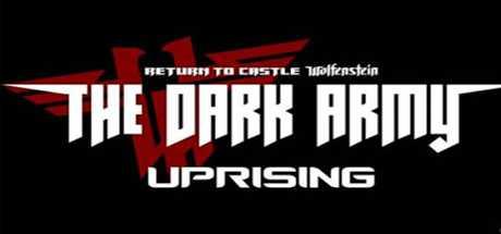 Return to Castle Wolfenstein - The Dark Army: Uprising