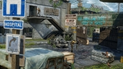 The Last of Us: Screenshots DLC Plans 2013-2014