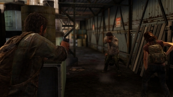The Last of Us: Screenshots zum Artikel