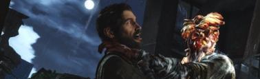 The Last of Us - Eine Welt am Abgrund