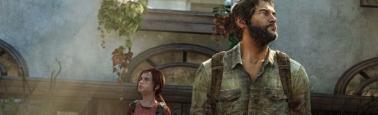 The Last of Us - Remastered - Ein weiteres mal gehen Joel und Ellie auf Abenteuerreise