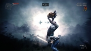 Alan Wake: American Nightmare: Screenshot aus dem Actionspiel