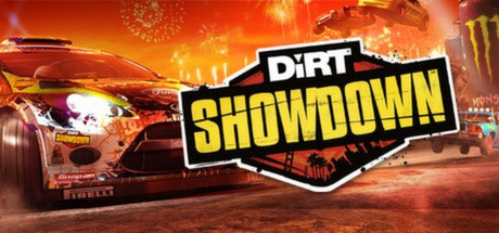 Dirt Showdown - Dirt Showdown