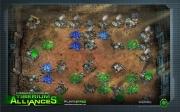 Command & Conquer: Tiberium Alliances: Erste Screenshots zum Browserspiel