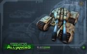 Command & Conquer: Tiberium Alliances: Neuer Screenshot aus dem Free-to-Play Browserspiel