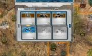 Command & Conquer: Tiberium Alliances: Bildmaterial zum Browserspiel