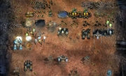 Command & Conquer: Tiberium Alliances: Screenshot zum Browserspiel
