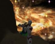 Celestial Impact: Release Screenshots.