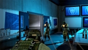 Unit 13: Screenshot aus dem Third-Person-Shooter für die PS Vita