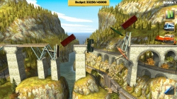 Bridge Constructor: Screenshots zum Artikel - DLC