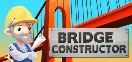 Logo for Bridge Constructor