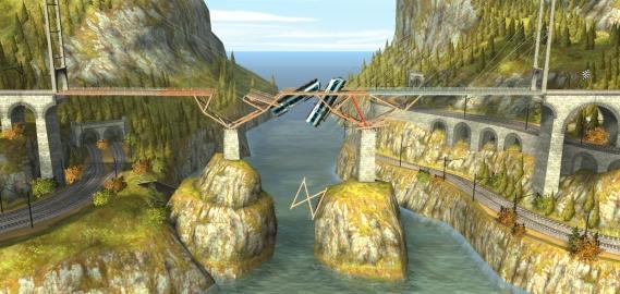 PC Test - Bridge Constructor DLC Trains F�r den Bridge Constructor gab es vor einer gewissen Zeit eine neue und umfangreiche DLC-Erweiterung, welche wir dir hier vorstellen.