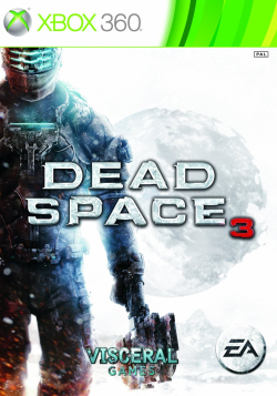 Logo for Dead Space 3