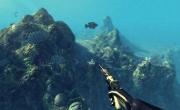 Depth Hunter: Screen aus dem Unterwasser Spiel.