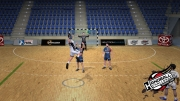 IHF Handball Challenge 12: Screenshot zum Handball-Action-Game