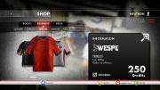 IHF Handball Challenge 12: Screenshot zum Handball-Action-Game