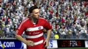FIFA 09: Screenshot - FIFA 09