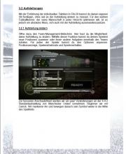 FIFA 09: Ausschnitt aus dem FIFA 09 Guide