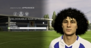 FIFA 09: Screenshot aus dem FIFA 09 Erweiterungspack Ultimate Team