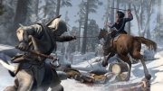 Assassin's Creed 3 - Neuer Download: Patch 1.04 zum Action-Adventure erhältlich