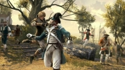 Assassin's Creed 3 - Neuer Download: Patch 1.03 zum Action-Adventure erhältlich