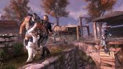 Assassin's Creed 3: Screen zum DLC Die Kampferprobten.