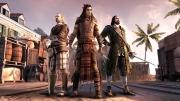Assassin's Creed 3: DLC Die Kampferprobten