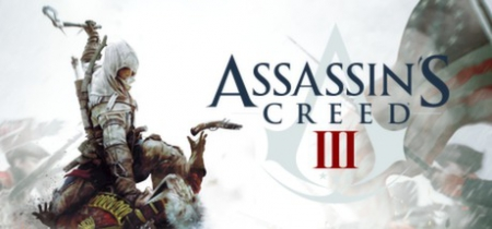 Assassin's Creed 3 - Assassin's Creed 3