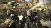 Call of Duty: Black Ops 2 - Gamescom Multiplayer Accolades - selbsternanntes  Bestes Game der Gamescom 2012