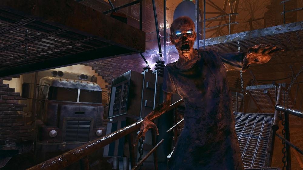 Call of Duty: Black Ops 2: Screenshot aus dem Zombie-Modus