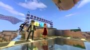 FortressCraft: Screenshot aus dem Minecraft Konkurrenten
