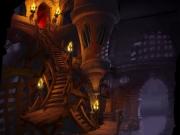A Vampyre Story: Screenshot - A Vampyre Story