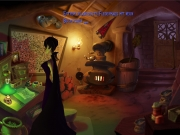 A Vampyre Story: Screens aus der Demo.