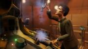 Doctor Who: The Eternity Clock: Erstes Bildmaterial zum Spiel