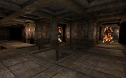 Legend of Grimrock: Screen zum inoffiziellen Addon Master Quest.