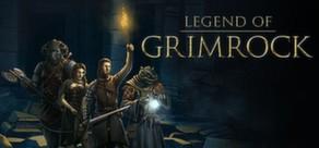 Logo for Legend of Grimrock