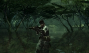 Metal Gear Solid: Snake Eater 3D: Ein paar Screenshots aus dem 3DS Ableger.