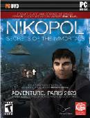 Nikopol: Die Rückkehr der Unsterblichen