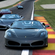 Test Drive: Ferrari Racing Legends: Frische Screenshots vom Mai