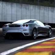 Test Drive: Ferrari Racing Legends: Frische Screenshots vom Mai