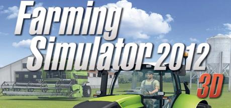 Landwirtschafts-Simulator 2012 3D - Landwirtschafts-Simulator 2012 3D