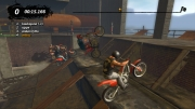 Trials Evolution: Screenshot aus dem Stunt-Arcade-Racer